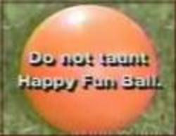 Happyfunball